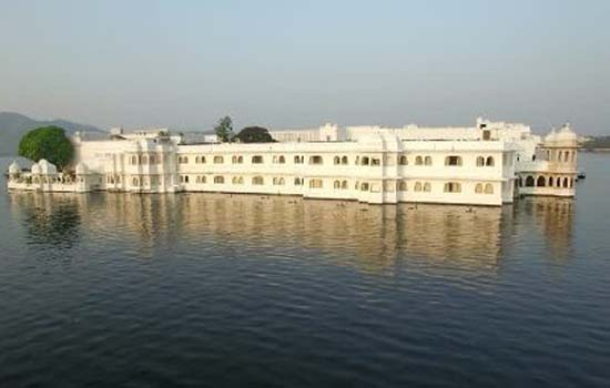 Akodra Madri dam water for Udaipur lakes